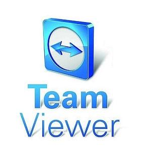 Установить TeamViewer 8