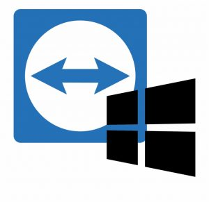 Установить TeamViewer для Windows 10