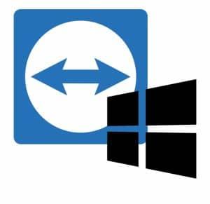 Установить TeamViewer для Windows 10
